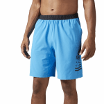 SPEED SHORT HORBLU