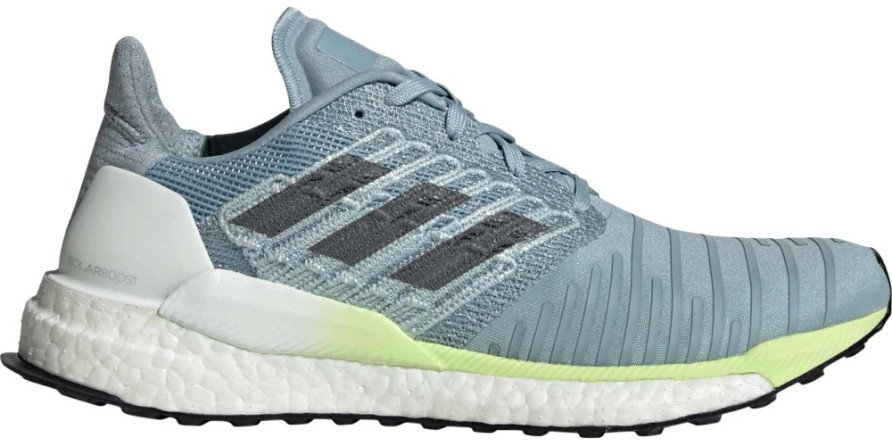 Running shoes adidas SOLAR BOOST W - Top4Running.com