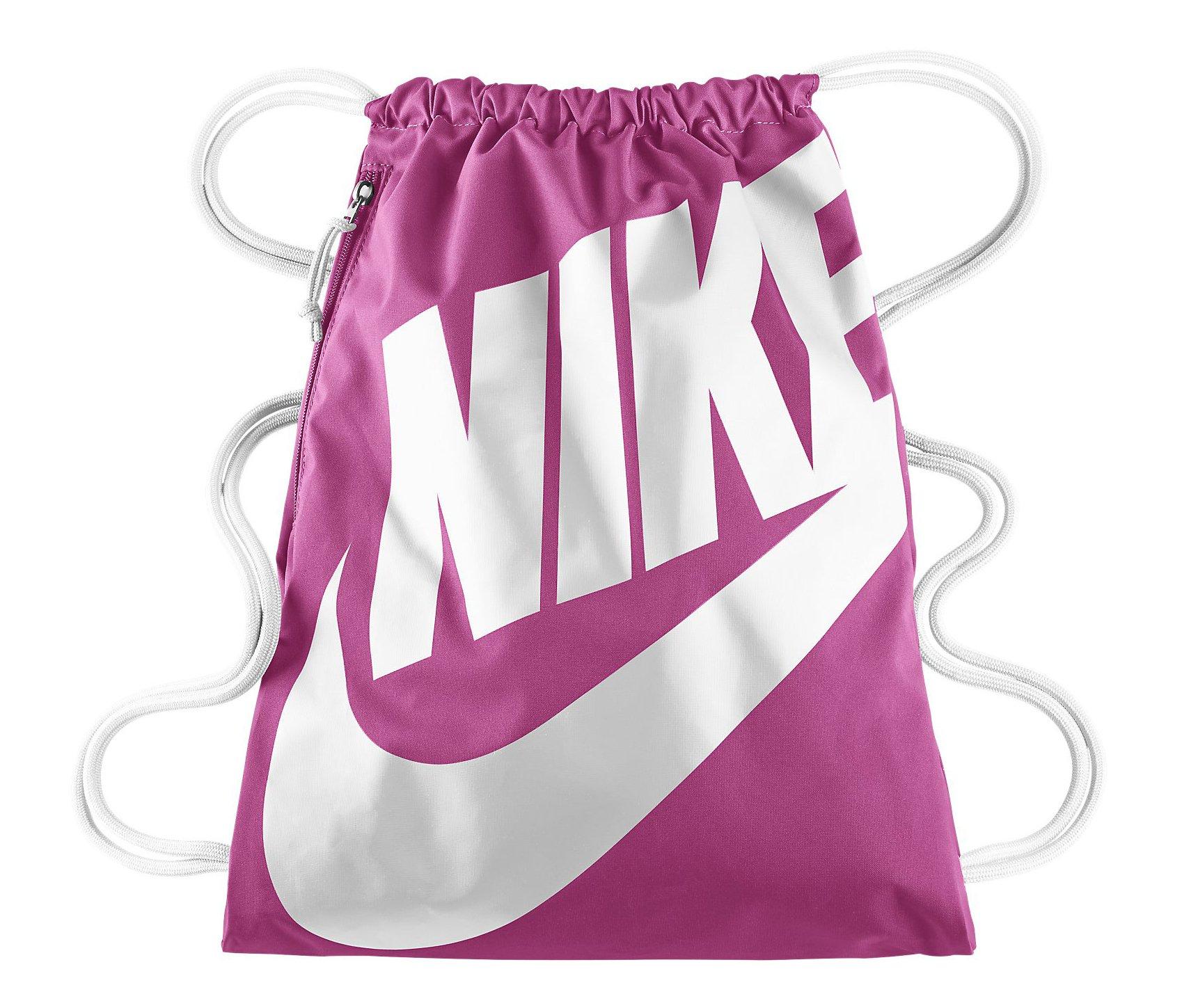 Vak na záda Nike HERITAGE GYMSACK