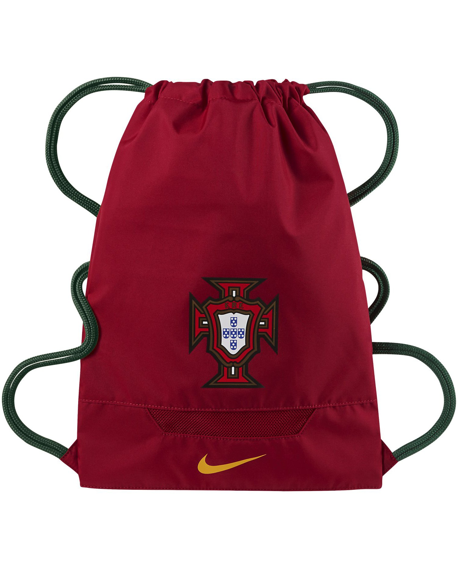 Pytel na záda Nike ALLEGIANCE PORTUGAL GYMSACK