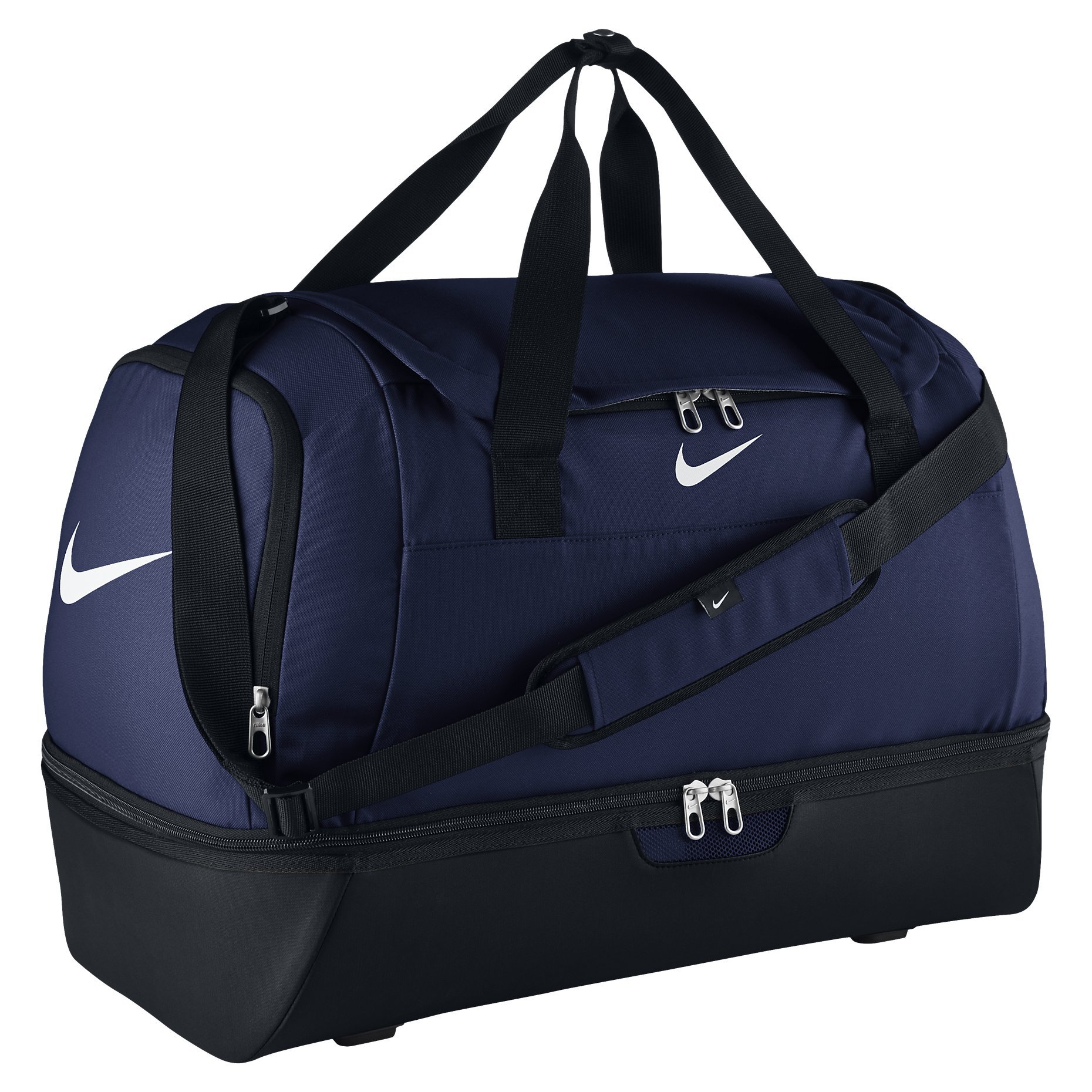 Taška Nike Club Team Swoosh Hardcase XL