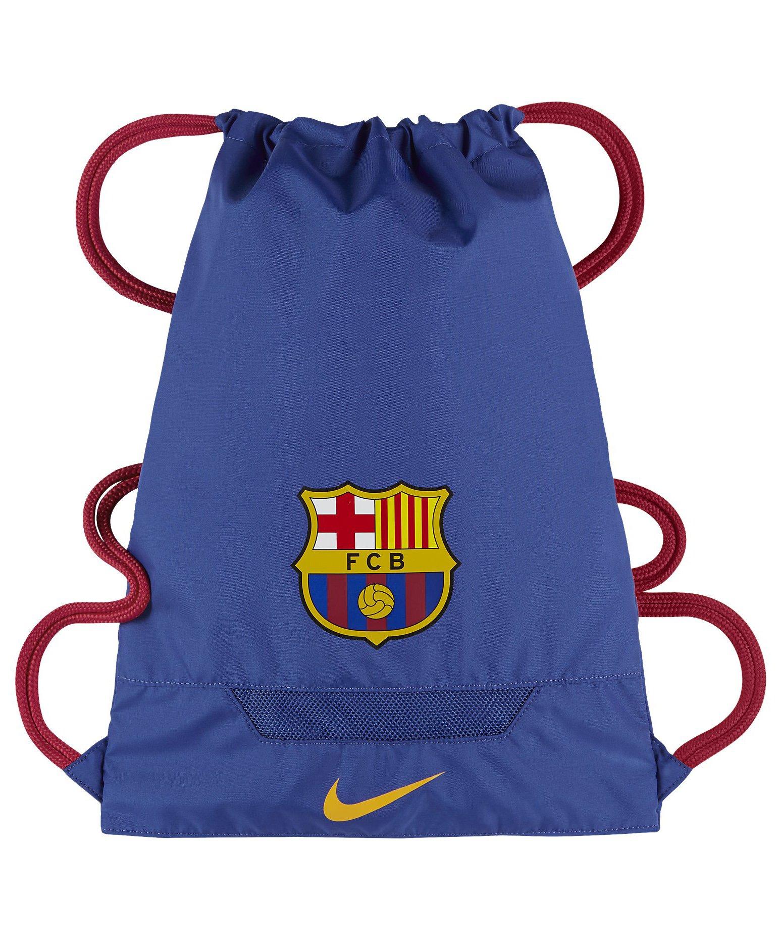 Vak Nike Allegiance Barcelona Gymsack