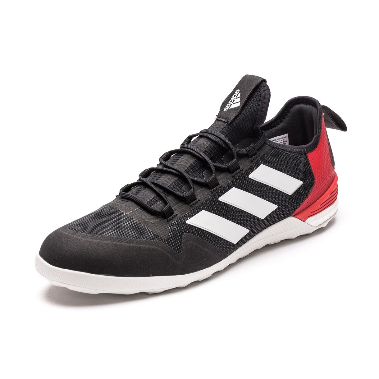 indoor court shoes adidas ace tango 17 1 in. Black Bedroom Furniture Sets. Home Design Ideas