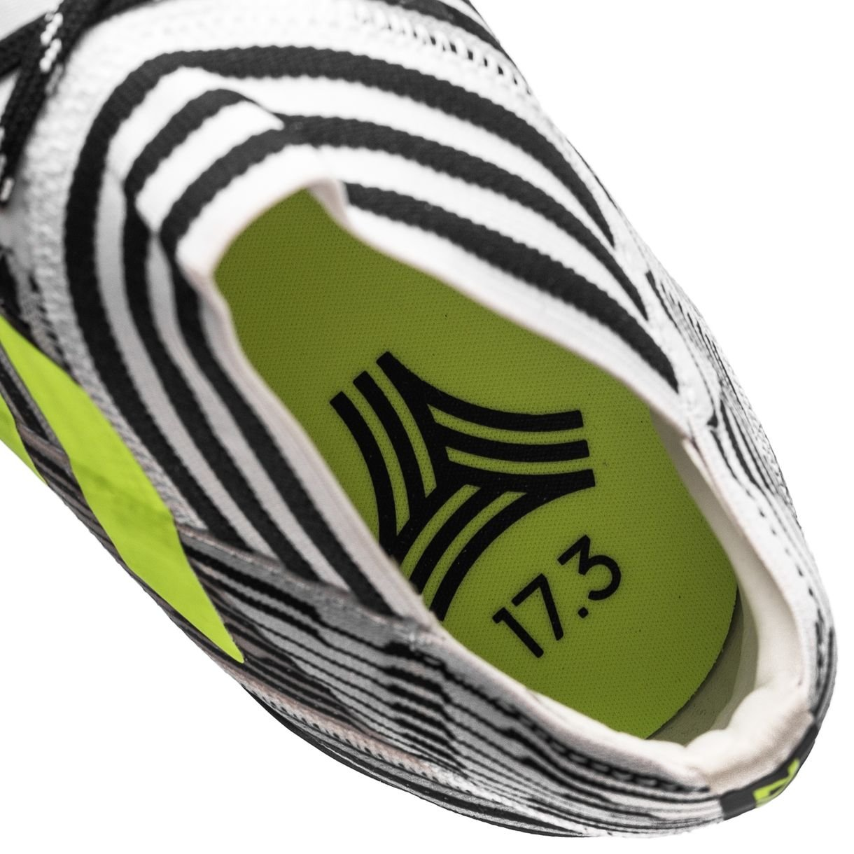 Football shoes adidas NEMEZIZ TANGO 17.3 TF