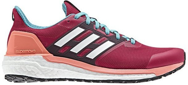 Running shoes adidas supernova gtx w