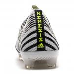 Kopačky bez šněrování adidas NEMEZIZ 17+ 360AGILITY FG – 3