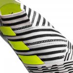 Kopačky bez šněrování adidas NEMEZIZ 17+ 360AGILITY FG – 6