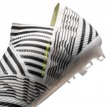 Kopačky bez šněrování adidas NEMEZIZ 17+ 360AGILITY FG – 7