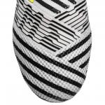 Kopačky bez šněrování adidas NEMEZIZ 17+ 360AGILITY FG – 8
