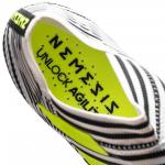 Kopačky bez šněrování adidas NEMEZIZ 17+ 360AGILITY FG – 9