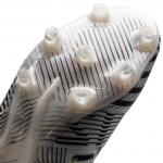 Kopačky bez šněrování adidas NEMEZIZ 17+ 360AGILITY FG – 13