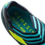 Football shoes adidas NEMEZIZ 17+ 360 AGILITY FG