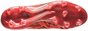 Kopačky adidas NEMEZIZ 17+ 360AGILITY FG