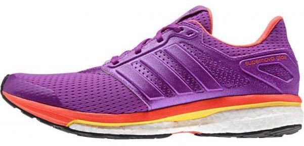 Běžecké boty adidas Supernova Glide 8