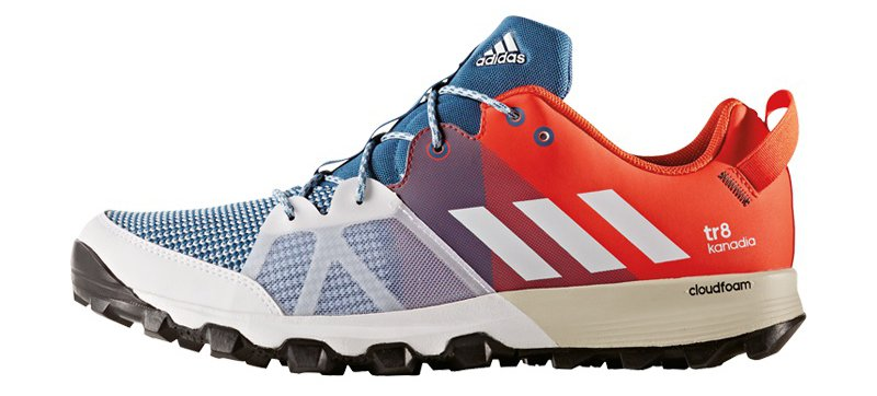Trailové boty adidas Kanadia 8 Trail