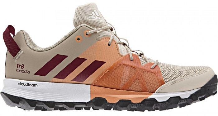 Trailová obuv adidas Kanadia 8 Trail