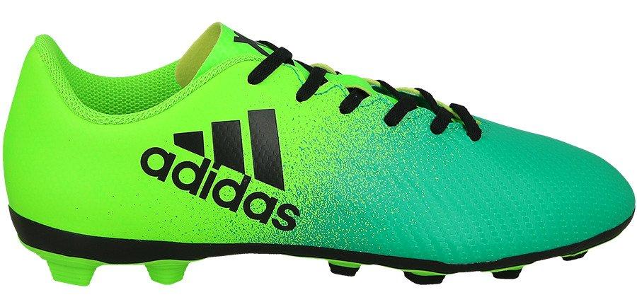 Chaussures de Football Adidas Performance X 16.4 fxg