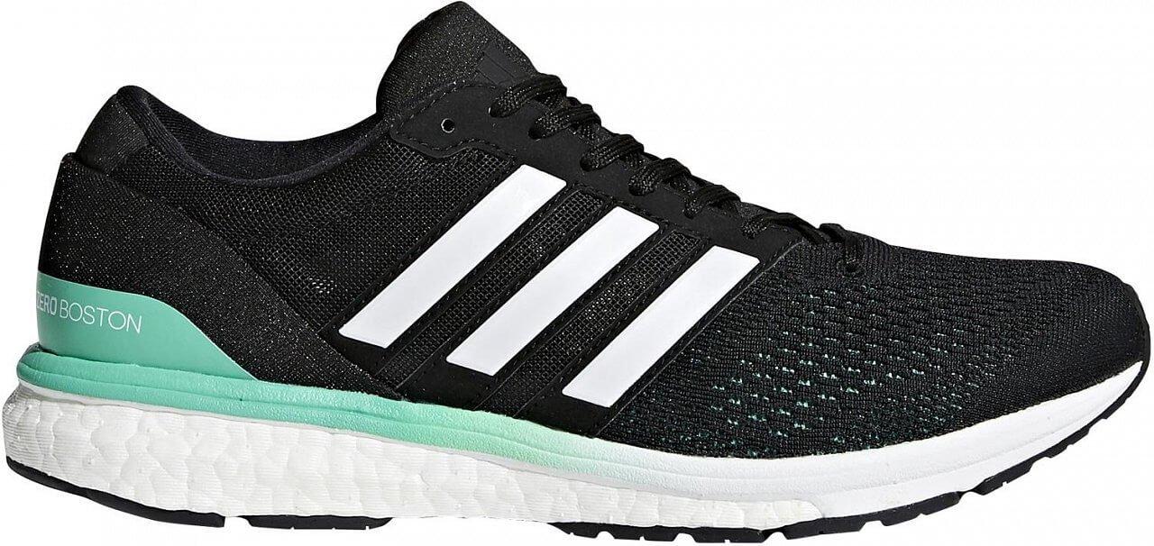 Running shoes adidas adizero boston 6 w