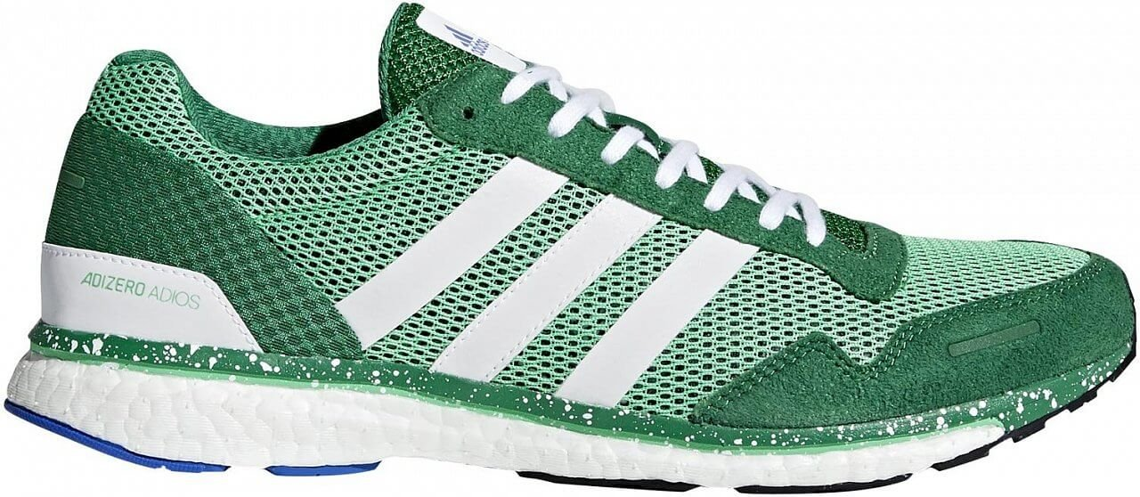 Running shoes adidas adizero adios m