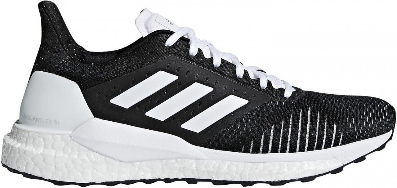 Running shoes adidas SOLAR GLIDE ST W