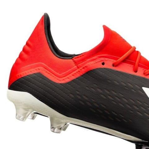 Scarpe Adidas X 18.2 FG BB9362