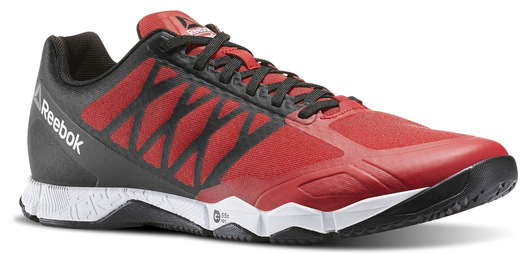 Reebok Top Speed Running Shoes Review