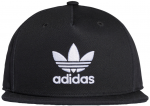Šiltovka adidas Originals AC CAP TRE FLAT
