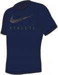 Triko Nike M NK DRY TEE DB ATHLETE CAMO