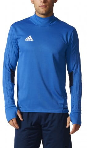 Langarm-T-Shirt adidas TIRO17 TRG TOP