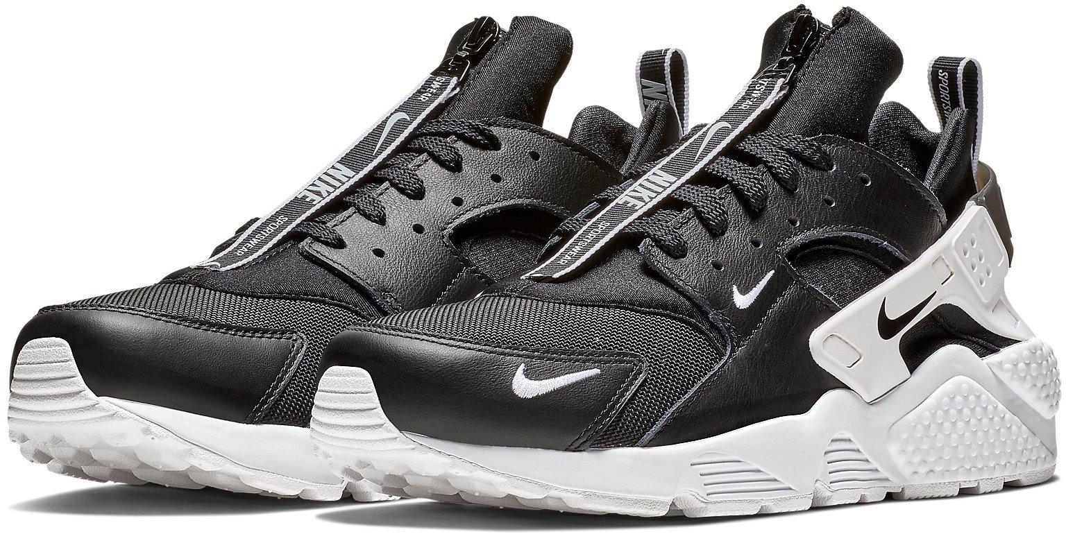 Shoes Nike AIR HUARACHE RUN PRM ZIP
