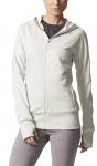 Mikina s kapucí adidas BTR HOODY W