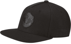 MUFC FLAT CAP