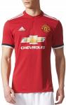 Domácí dres adidas Manchester United 2017/2018