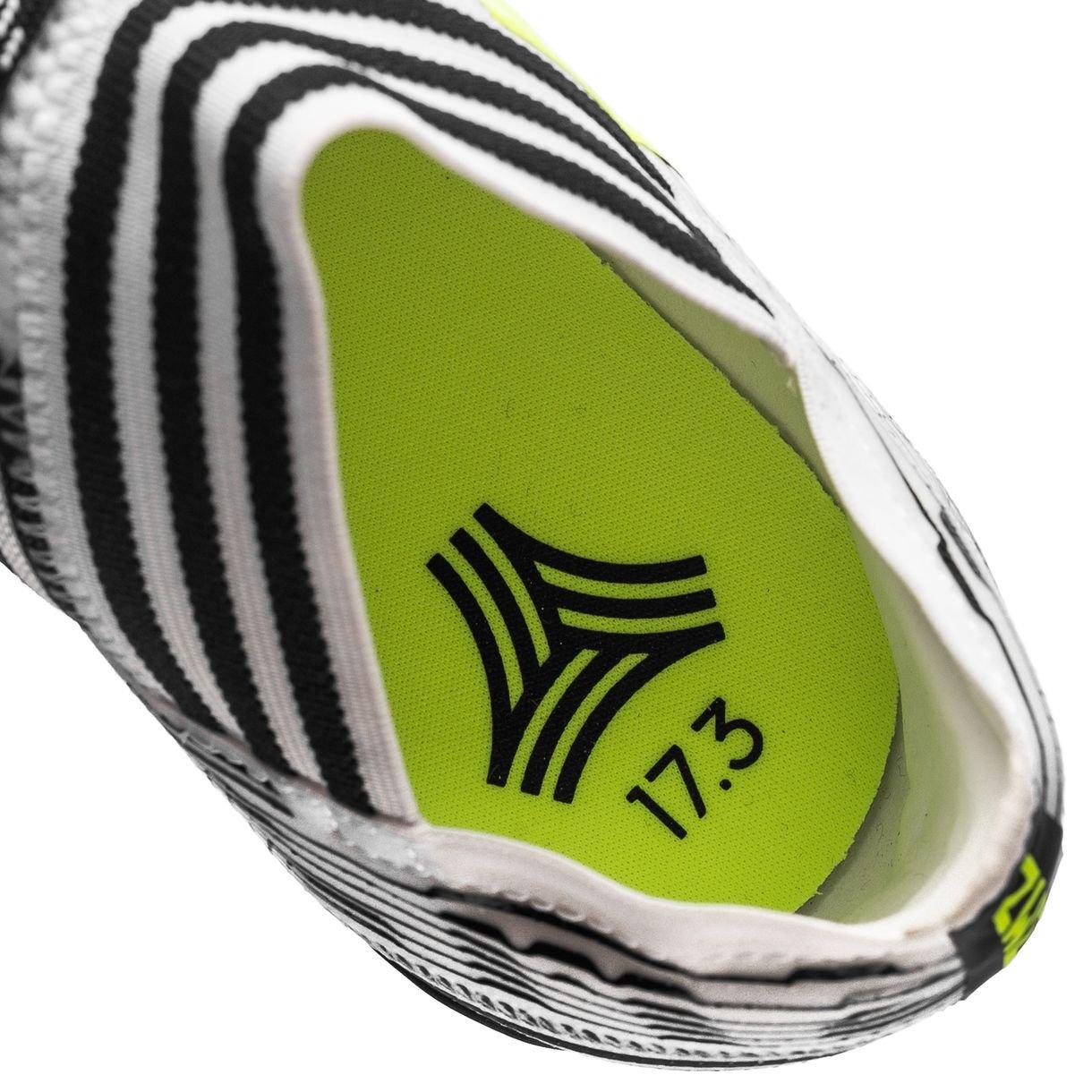 Football shoes adidas NEMEZIZ TANGO 17.3 TF J
