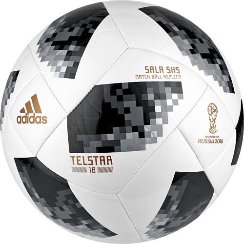 Football Adidas WORLD CUP S5X5