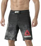 UFC FK BLANK OCTAGON SHOR