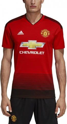 MUFC H JSY 2018/19