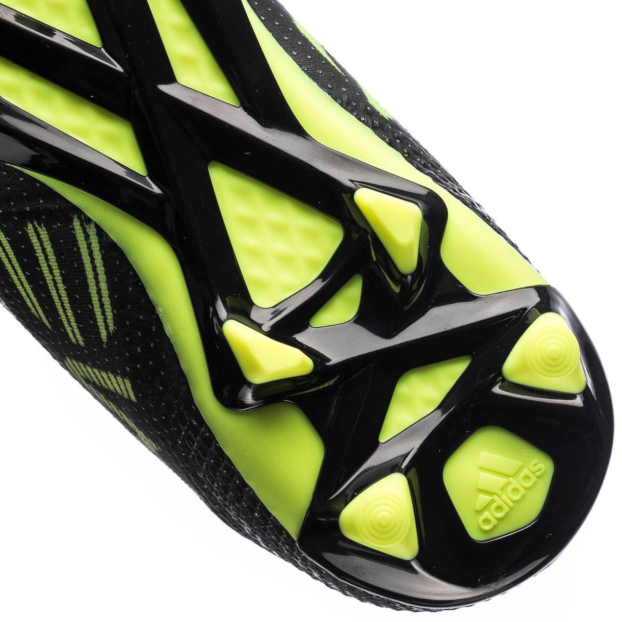 Football shoes adidas NEMEZIZ MESSI 17.1 FG J