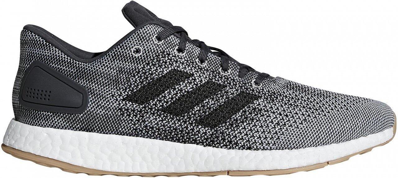 Running shoes adidas PureBOOST DPR