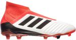 Ghete de fotbal adidas PREDATOR 18+ FG J