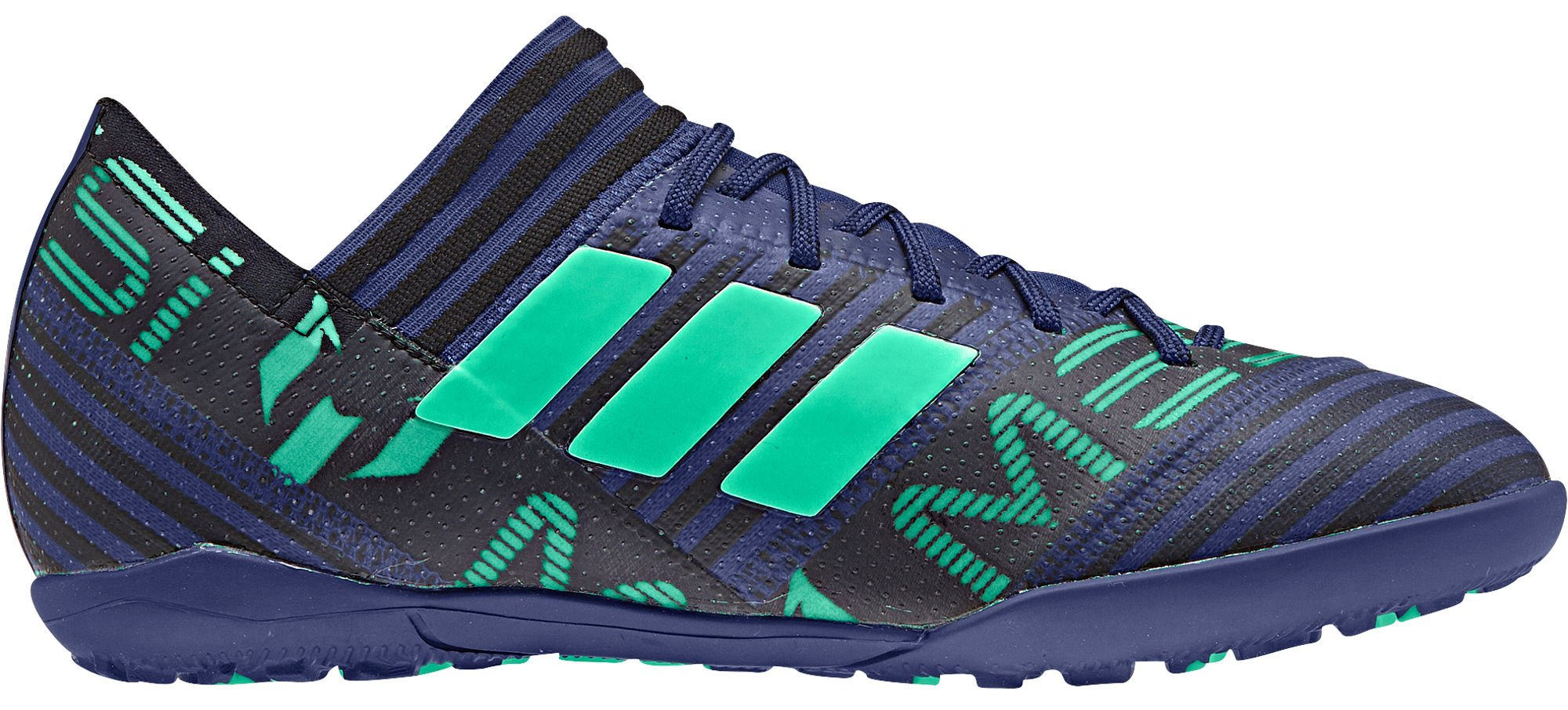 Faringe Óptima Decremento  Football shoes adidas NEMEZIZ MESSI TANGO 17.3 TF J - Top4Football.com