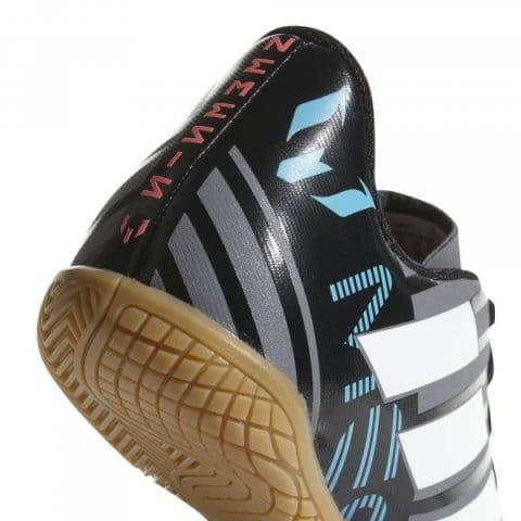 heno Me sorprendió carrera  Indoor/court shoes adidas NEMEZIZ MESSI TANGO 17.4 IN J - Top4Football.com