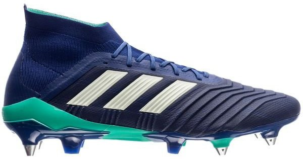 Football shoes adidas PREDATOR 18.1 SG