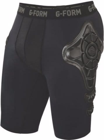 Pro -X Shorts
