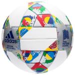 adidas UEFA OMB NL Log Futball-labda