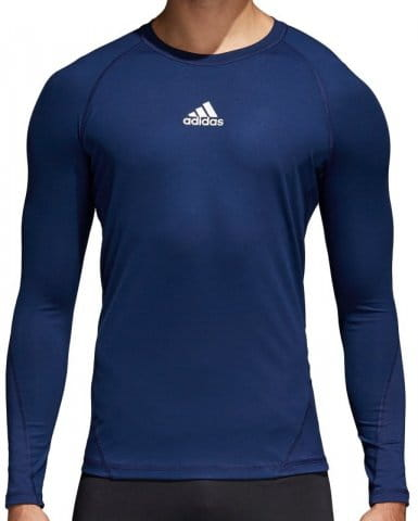 Compression T-shirt adidas ASK SPRT LST M