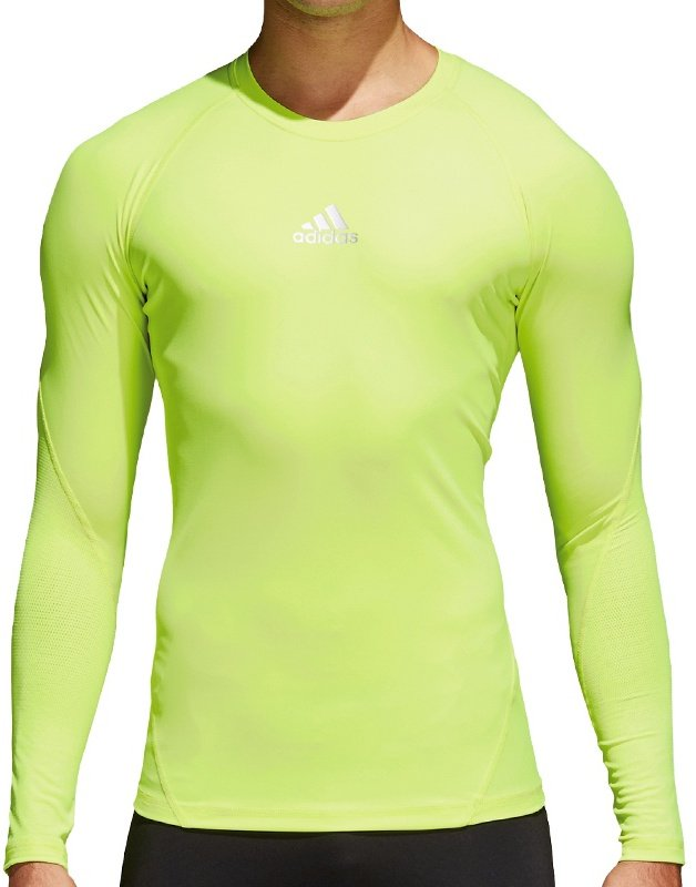 Kompressions T Shirt adidas ASK SPRT LST M Top4Running.at