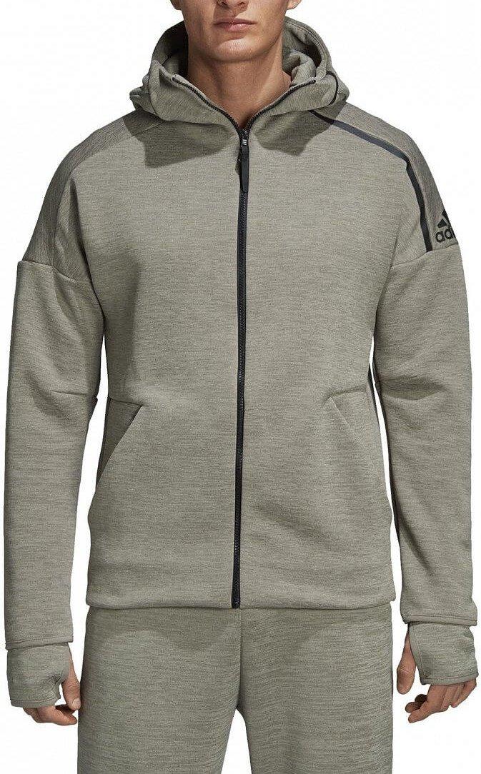 Hooded sweatshirt adidas M ZNE hd FR