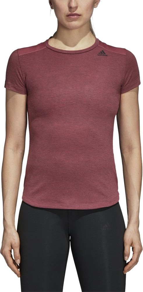 T Shirt adidas Prime Tee Mix Top4Fitness.at