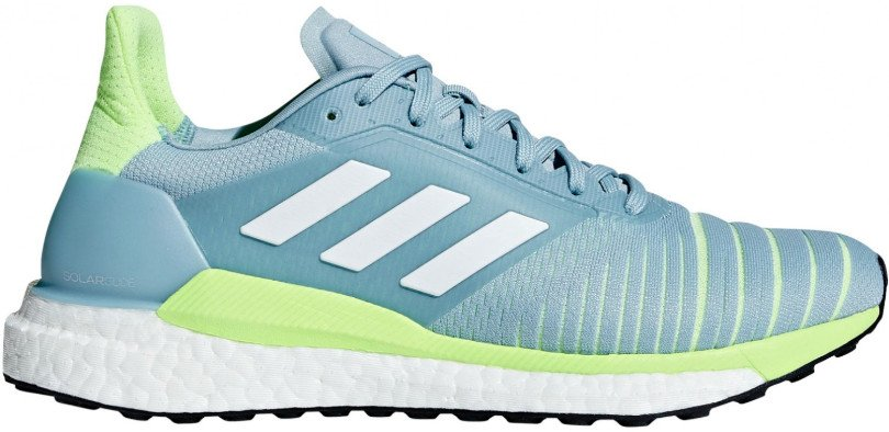 Running shoes adidas SOLAR GLIDE W